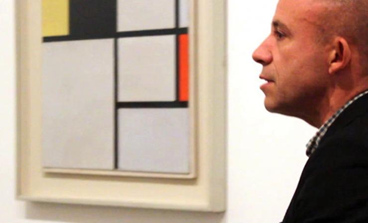 MCB_Online | As escolhas dos Críticos Piet Mondrian por Pedro Lapa crtz