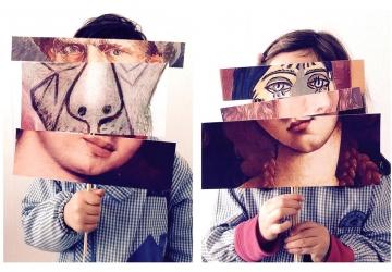 Projeto IDENTidades - foto: Ana Rito
